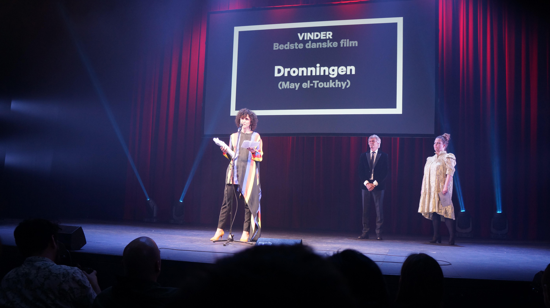 Bodil Vindere 2020 Det Danske Filminstitut