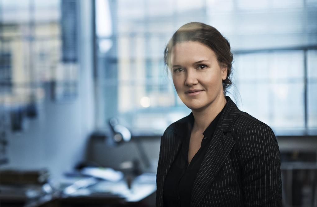 Louise Vesth