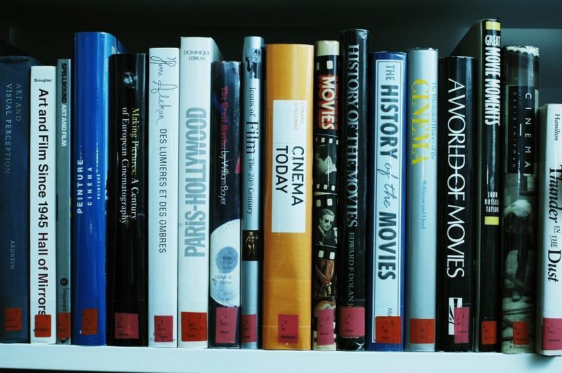 Collections | Danish Film Institute