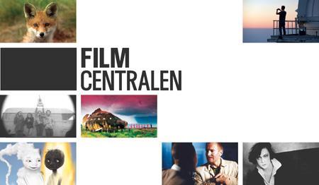 Ny dansk streamingtjeneste | Det Danske Filminstitut