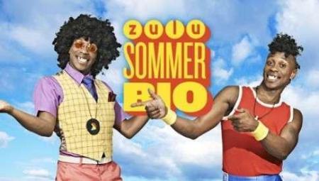 Zulu Sommerbio Program 2012 Det Danske Filminstitut